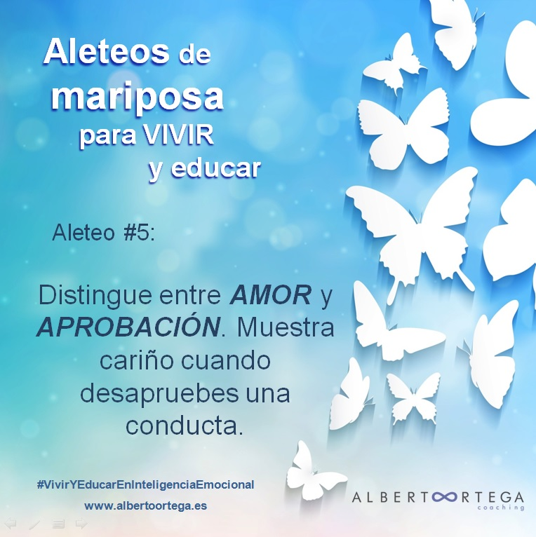 Alberto Ortega Inteligencia Emocional Aleteo 5